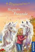 Cover-Bild zu Sternenschweif, 54, Magische Freunde von Chapman, Linda