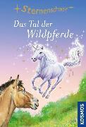 Cover-Bild zu Sternenschweif,64, Das Tal der Wildpferde (eBook) von Chapman, Linda