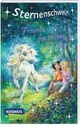 Cover-Bild zu Sternenschweif 38: Freunde für immer von Chapman, Linda