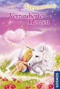 Cover-Bild zu Sternenschweif, 41, Verzauberte Herzen von Chapman, Linda