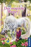 Cover-Bild zu Sternenschweif, 46, Das magische Wasser von Chapman, Linda