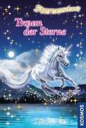 Cover-Bild zu Sternenschweif, 47, Traum der Sterne von Chapman, Linda