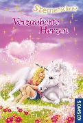 Cover-Bild zu Sternenschweif 41. Verzauberte Herzen (eBook) von Chapman, Linda