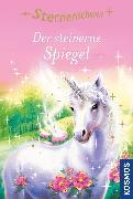 Cover-Bild zu Sternenschweif, 3, Der steinerne Spiegel (eBook) von Chapman, Linda