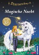 Cover-Bild zu Sternenschweif Magische Nacht von Chapman, Linda