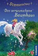 Cover-Bild zu Sternenschweif, 63, Das verwunschene Baumhaus von Chapman, Linda