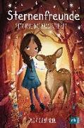 Cover-Bild zu Sternenfreunde - Sita und das magische Reh von Chapman, Linda