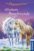 Cover-Bild zu Sternenschweif, 59, Allerbeste Ponyfreunde von Chapman, Linda