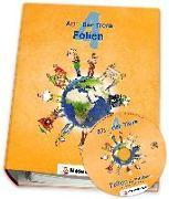 Cover-Bild zu ABC der Tiere 4 - Folien Sprachbuch · Neubearbeitung von Kuhn, Klaus