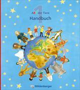 Cover-Bild zu ABC der Tiere 1 - Handbuch Teil A · Neuausgabe von Mrowka-Nienstedt, Kerstin (Bearb.)
