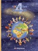 Cover-Bild zu ABC der Tiere 4 - Lesebuch von Kuhn, Klaus