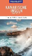 Cover-Bild zu Lipps, Susanne: POLYGLOTT on tour Reiseführer Kanarische Inseln (eBook)