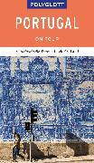 Cover-Bild zu Lipps, Susanne: POLYGLOTT on tour Reiseführer Portugal (eBook)