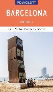 Cover-Bild zu Lipps, Susanne: POLYGLOTT on tour Reiseführer Barcelona (eBook)