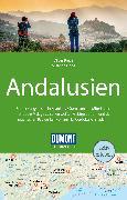 Cover-Bild zu Lipps-Breda, Susanne: DuMont Reise-Handbuch Reiseführer Andalusien (eBook)