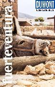Cover-Bild zu Lipps, Susanne: DuMont Reise-Taschenbuch Reiseführer Fuerteventura (eBook)