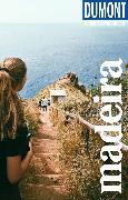 Cover-Bild zu Lipps-Breda, Susanne: DuMont Reise-Taschenbuch Reiseführer Madeira (eBook)