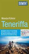Cover-Bild zu Scheck, Frank Rainer: DuMont Wanderführer Teneriffa