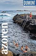 Cover-Bild zu Lipps, Susanne: DuMont Reise-Taschenbuch Azoren