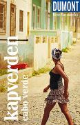 Cover-Bild zu Breda, Oliver: DuMont Reise-Taschenbuch Kapverden. Cabo Verde