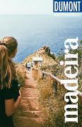 Cover-Bild zu Lipps, Susanne: DuMont Reise-Taschenbuch Madeira