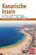 Cover-Bild zu Gruschwitz, Bernd F.: Nelles Guide Reiseführer Kanarische Inseln (eBook)