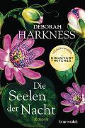 Cover-Bild zu Harkness, Deborah: Die Seelen der Nacht