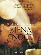 Cover-Bild zu Harkness, Deborah: Sjena noci (eBook)