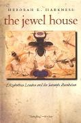 Cover-Bild zu Harkness, Deborah E.: The Jewel House (eBook)
