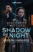 Cover-Bild zu Harkness, Deborah: Shadow of Night (eBook)