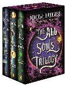Cover-Bild zu Harkness, Deborah: The All Souls Trilogy Boxed Set