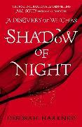 Cover-Bild zu Harkness, Deborah: Shadow of Night
