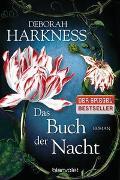 Cover-Bild zu Harkness, Deborah: Das Buch der Nacht