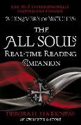 Cover-Bild zu Harkness, Deborah: The ALL SOULS Real-time Reading Companion (eBook)