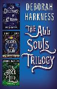 Cover-Bild zu Harkness, Deborah: All Souls Trilogy (eBook)