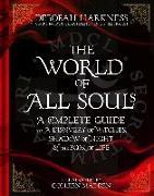Cover-Bild zu Harkness, Deborah: The World of All Souls (eBook)