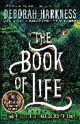 Cover-Bild zu Harkness, Deborah: The Book of Life (eBook)