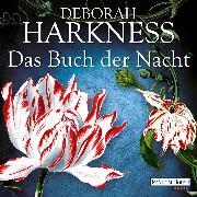 Cover-Bild zu Harkness, Deborah: Das Buch der Nacht (Audio Download)