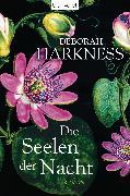 Cover-Bild zu Harkness, Deborah: Die Seelen der Nacht (eBook)