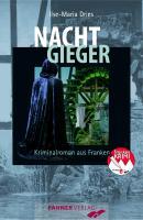Cover-Bild zu Nachtgieger von Dries, Ilse-Maria