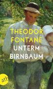 Cover-Bild zu Unterm Birnbaum von Fontane, Theodor