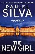 Cover-Bild zu The New Girl von Silva, Daniel