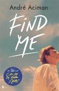 Cover-Bild zu Find Me von Aciman, André