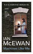 Cover-Bild zu Machines Like Me von McEwan, Ian