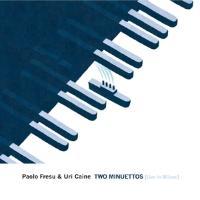 Cover-Bild zu Two Minuettos-Live von Fresu, Paolo
