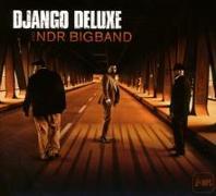 Cover-Bild zu Driving von Django Deluxe
