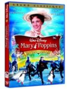 Cover-Bild zu Mary Poppins - Édition Exclusive von Stevenson, Robert (Reg.)