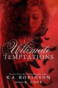 Cover-Bild zu Ultimate Temptations (eBook) von Anne, K.