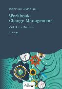 Cover-Bild zu Workbook Change Management (eBook) von Vahs, Dietmar
