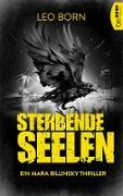 Cover-Bild zu Sterbende Seelen (eBook) von Born, Leo